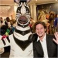 A hat-trick for Khumba in SA schools, screens and Wimpy stores