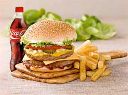 Margins improve on fast foods for Famous Brands. Image: Steers