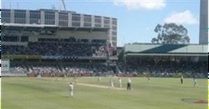 Zapiro cartoon - it's just not cricket