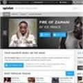 New music download platform opens in SA