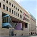 Britain's spy post run from Berlin embassy says report