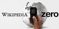 Wikipedia Zero on mobile in Kenya
