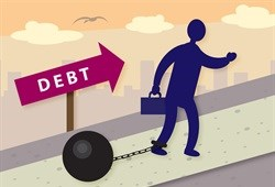 acknowledgement of debt