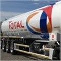 Tanker services to deliver more than one billion litres of fuel a year for Total South Africa