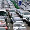 China car sales up 20.3% in October