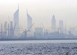 Dubai, home of the Dubai International Festival of Creativity. (Image: Wikimedia Commons)