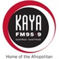 Kaya FM wins at the Thebe Group Excellence Awards 2013