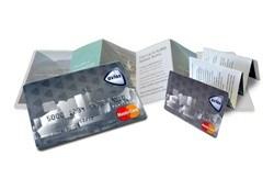Avios Credit Card activates loyalty via a Z-CARD
