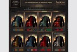Design your own bespoke suit with Chivas Regal 12 Made for Gentlemen