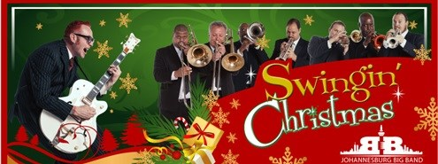 Swingin' Christmas arranges Christmas toys and stationery collection for children in need