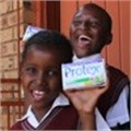 Oomph! Africa powers Protex clean-up campaign