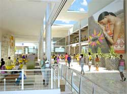 Hyprop has bought Manda Hill shopping centre in Lusaka for R768m. Image: