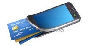 Switching on mobile wallets in South Africa retailing