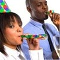 Communication etiquette at your year-end office party