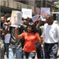 UCKG's men's march pays tribute to Nelson Mandela, celebrating his life and honouring his legacy
