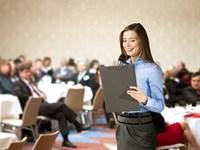 Tips on giving an impactful speech