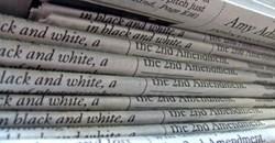 Second worst year for journalists in jail: Watchdog