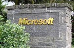 Microsoft expects to name new chief early in 2014