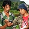 Indonesian indigenous groups fight climate change with GPS mapping