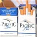 Illegal cigarettes light up crime