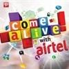 Airtel Nigeria launches Come Alive campaign