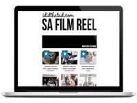 Ididthatad launches the SA Film Reel