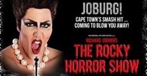 The Rocky Horror Show goes to Jozi