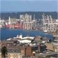 Transnet's Durban port plan earns 'climate-change denialist' gibe