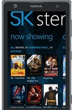Ster-Kinekor launches new app for Windows phone