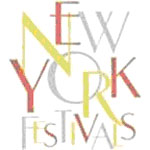 New York Festivals: Third round, Executive Jury appointments
