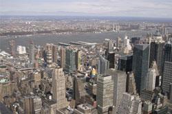 New York, NYF's home. (Image: Wikimedia Commons)