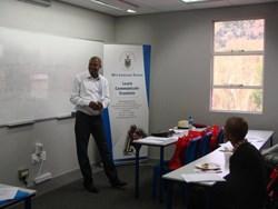 English for Professional Development Open Day in Pretoria