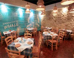 Ocean Basket intends to have 300 stores within the next three years, some them in foreign countries. Image: