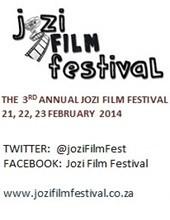 International films join Jozi Film Festival in February
