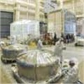 Elements come together for next big telescope says NASA