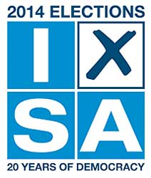 A voter registration drive will be held countrywide this weekend. Image: IEC