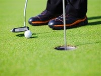 Five ways to make your golf day memorable