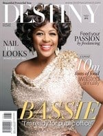 Basetsana Kumalo talks about the next chapter in her life: public service