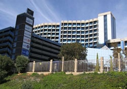 The SABC - rotting from the top.