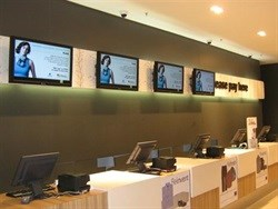 Five digital signage innovations to watch