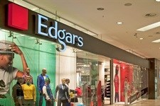 Edgars is undergoing transformation at some of its stores but will start staff retrenchments in May to reduce costs.