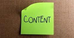 A 51.4 second curated content read on content curation