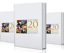 Department of Arts and Culture backs commemorative publication