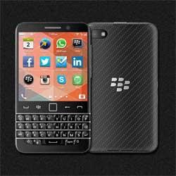 BlackBerry's new Q20 Image: