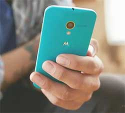 Motorola did not launch a new phone at the World Mobile Congress. Image: