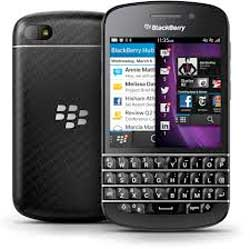 BlackBerry phones remain popular with students. Image: