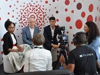 [Design Indaba 2014] Overview - Poetry in motion