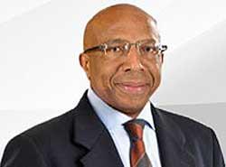 Telkom's Sipho Maseko says that Telkom paid MTN and Vodacom R50bn over 20 years. Image: Telkom