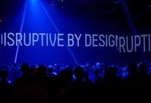 New Oakley campaign - Disruptive by Design