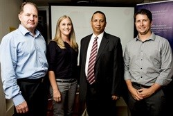 Third annual Cape Town Corporate Games officially launched